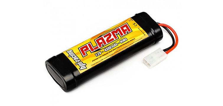HPI Plazma 7.2V Stick Pack