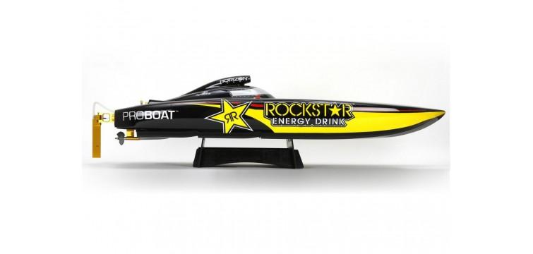 Rockstar 48-inch RTR (бензин)