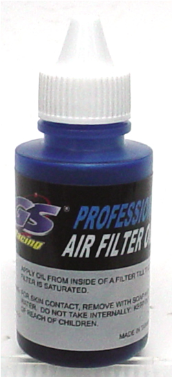 Professional Air Filter Oil 80сс New!